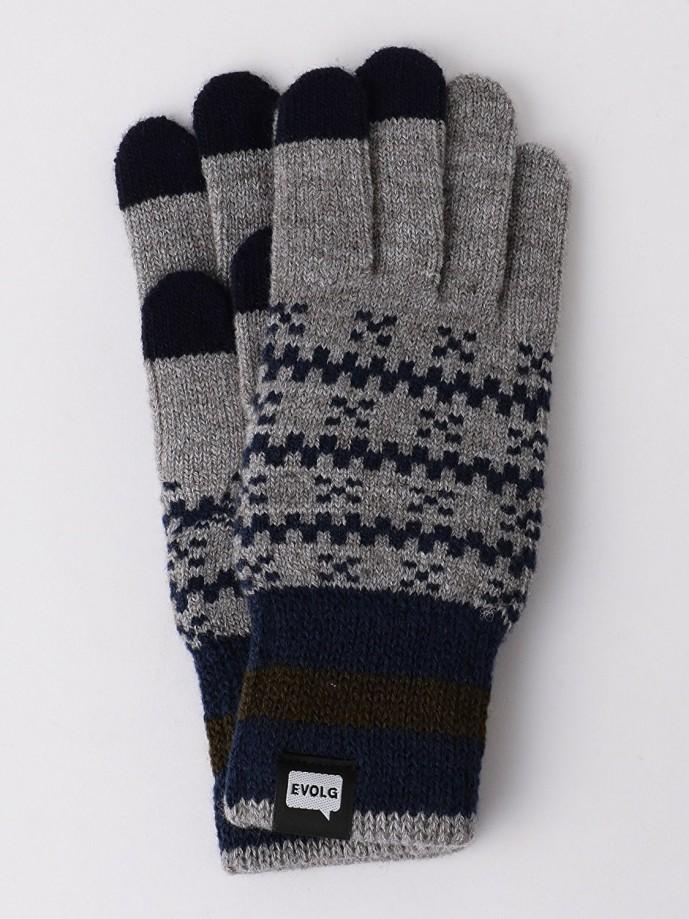彼氏のクリスマスプレゼントに贈る「ユナイテッドアローズ」の手袋