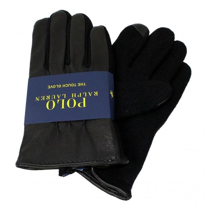彼氏のクリスマスプレゼントに贈る「ポロ ラルフローレン」の手袋