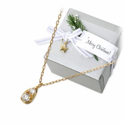 彼女のクリスマスプレゼントに贈りたいVAのクリスマス限定ネックレス