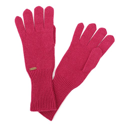 クリスマスプレゼントにぴったりなバーバリーの手袋