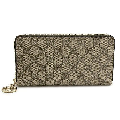 グッチの財布