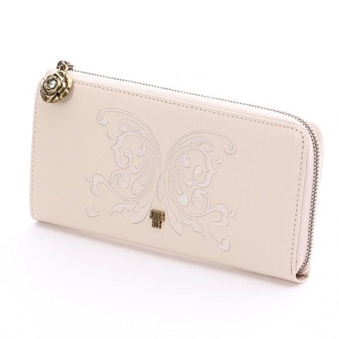 アナスイの財布