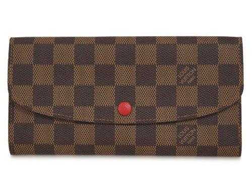 クリスマスプレゼントに贈るルイ・ヴィトンのダミエの財布