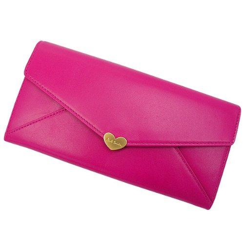 クリスマスプレゼントに贈るポール・スミスのラブレターの財布