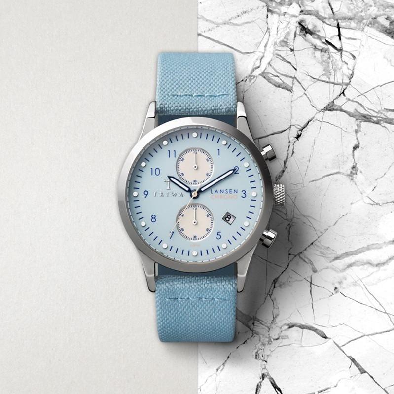 クリスマスプレゼントにトリワの腕時計