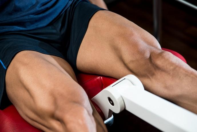 太ももの筋肉を効果的に鍛える筋トレ方法