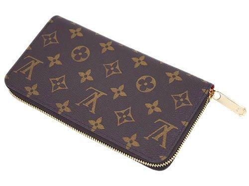 ヴィトンの長財布をプレゼント
