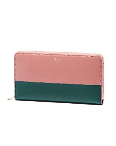 セリーヌの財布をプレゼント