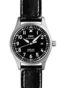 有名ブランドのIWCパイロットウォッチの腕時計