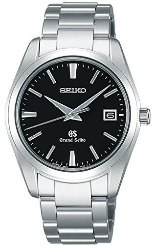 有名ブランドのグランドセイコーの腕時計
