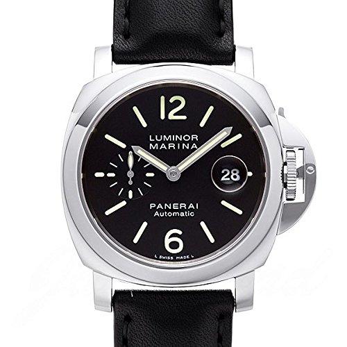 有名ブランドのパネライルミノールマリーナの腕時計