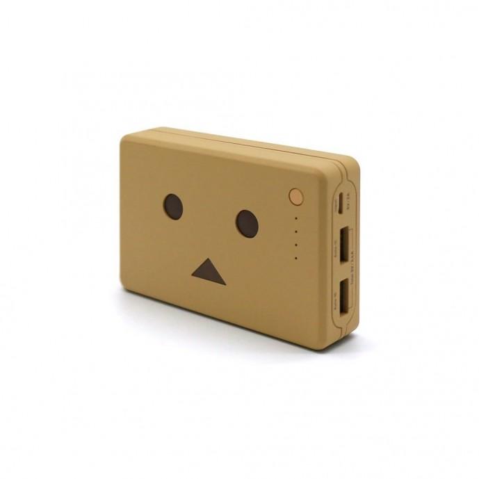 可愛くて人気のモバイルバッテリー
