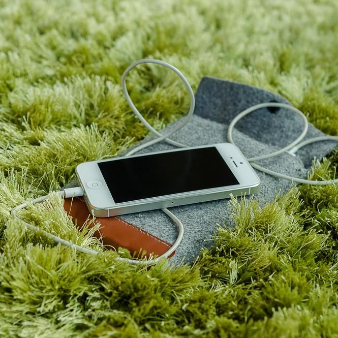 モバイルバッテリーのある豊かな生活
