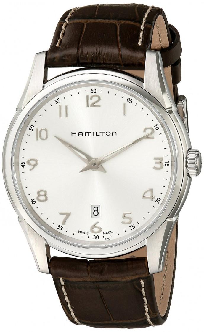 ハミルトンのおしゃれ腕時計
