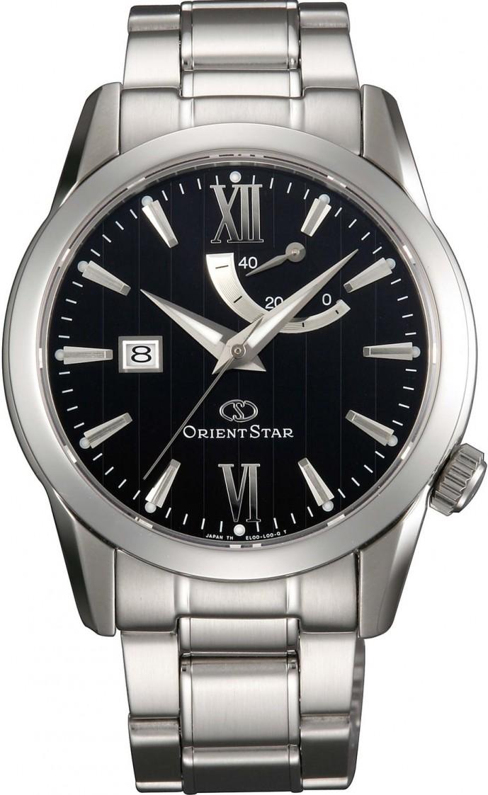 オリエントのおしゃれな腕時計