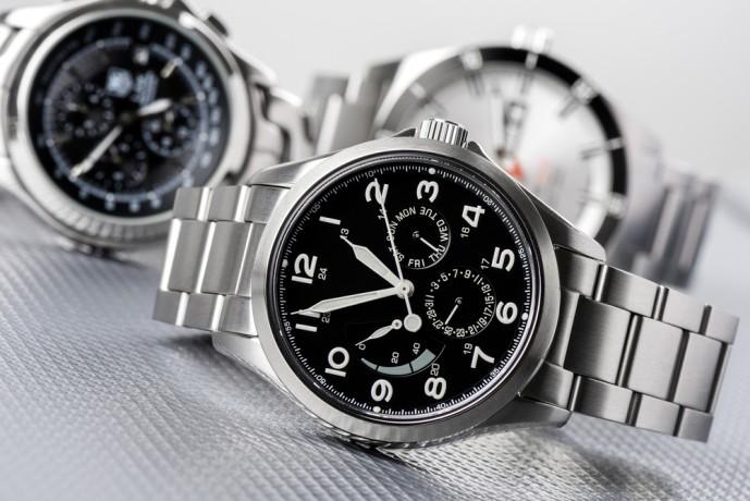20代ビジネスマンにおすすめの腕時計とは