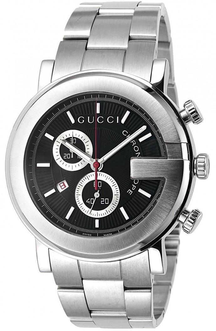GUCCIの腕時計