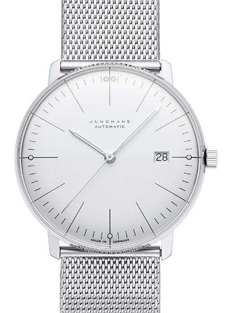 ユンハンスのビジネスマン向け腕時計