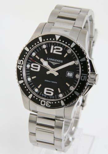 10万円以内で購入できるロンジンの腕時計