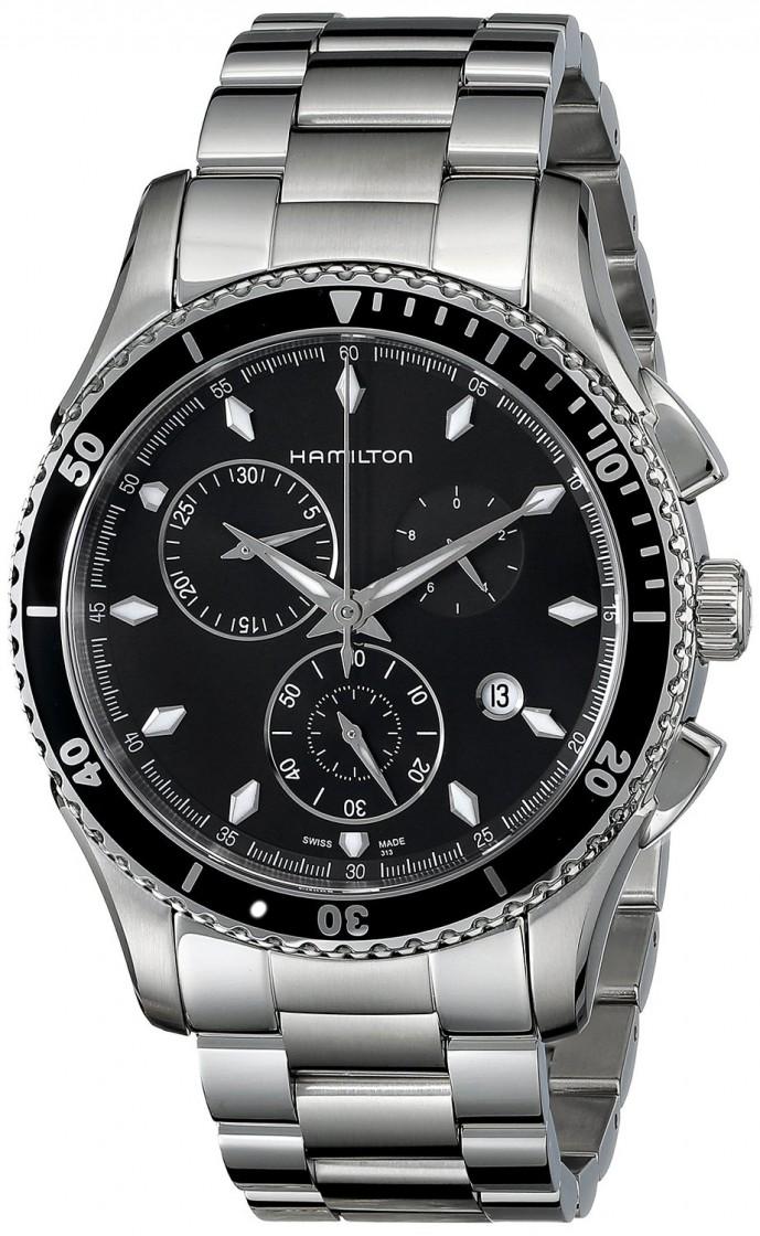 おすすめのハミルトンの腕時計