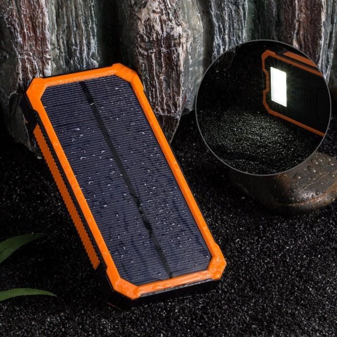 サンヤンガーのおすすめモバイルバッテリー