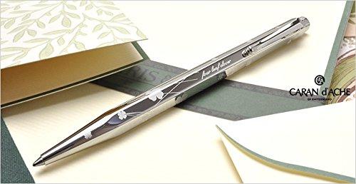 ペントのクローバーのボールペン