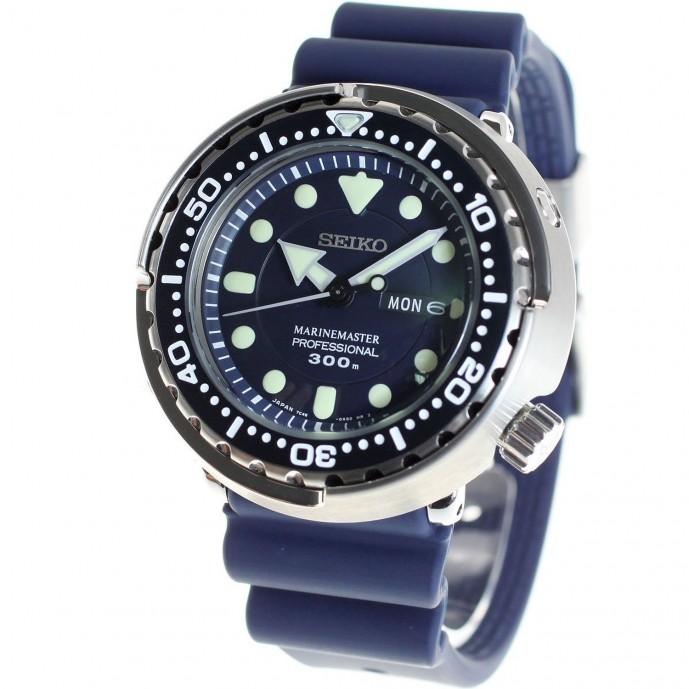 マリーンマスターのおしゃれない腕時計