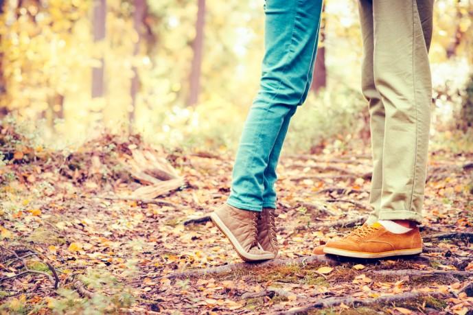 秋デートのおすすめデートスポット