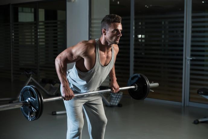 脊柱起立筋を効果的に筋肥大させる鍛え方