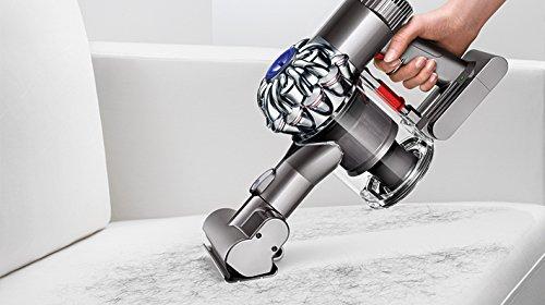 クリスマスプレゼントの家電・ダイソン掃除機