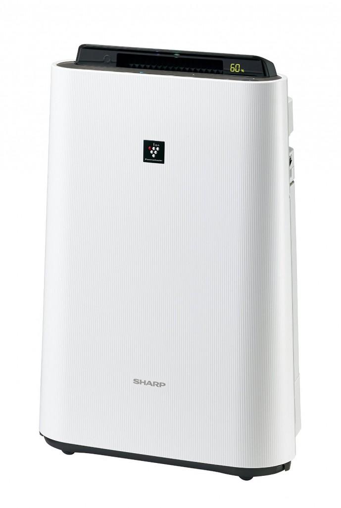 クリスマスプレゼントの家電・シャープ空気清浄機