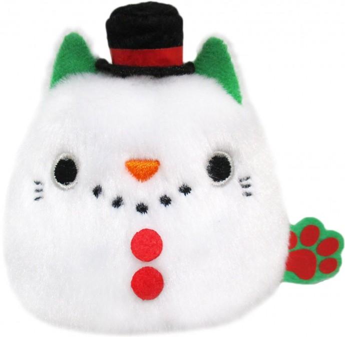 クリスマスプレゼントにぴったり小物(雑貨)スノーマン