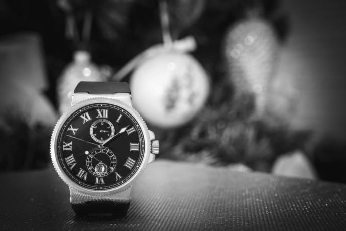 デキるビジネスマンの時計の選び方