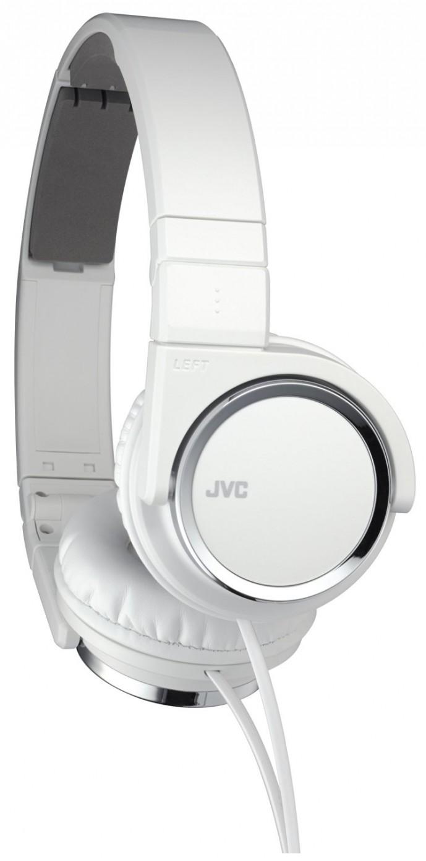 JVCのコスパ最高ヘッドホンHA-S400-W