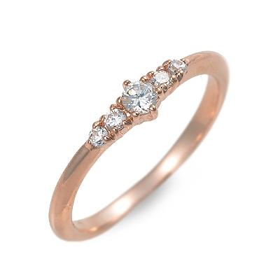 彼女のクリスマスプレゼントに贈るHEARTOFCONCEPTの指輪