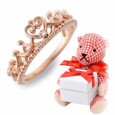彼女のクリスマスプレゼントに贈るSAINTSの指輪