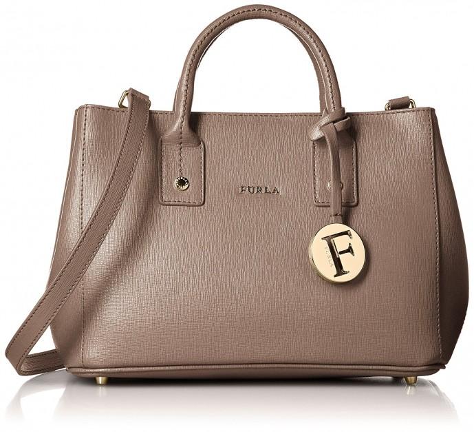 彼女のクリスマスプレゼントにフルラのバッグ