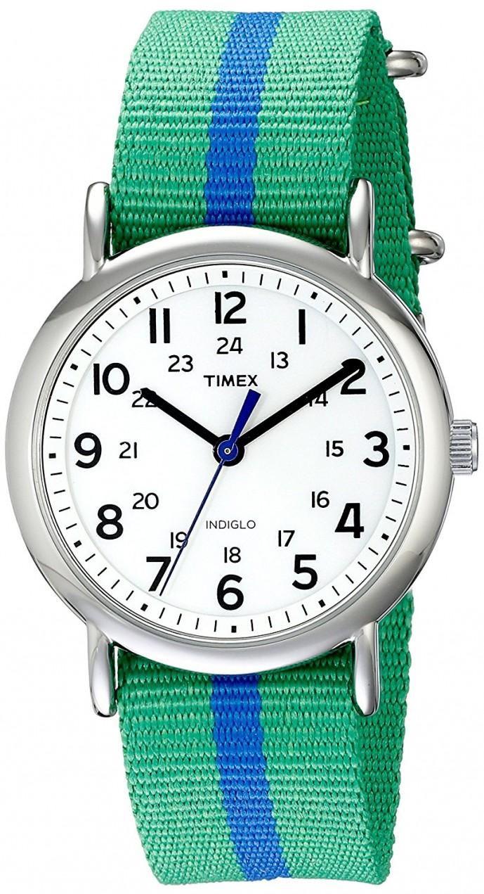 有名ブランドのTIMEXの腕時計