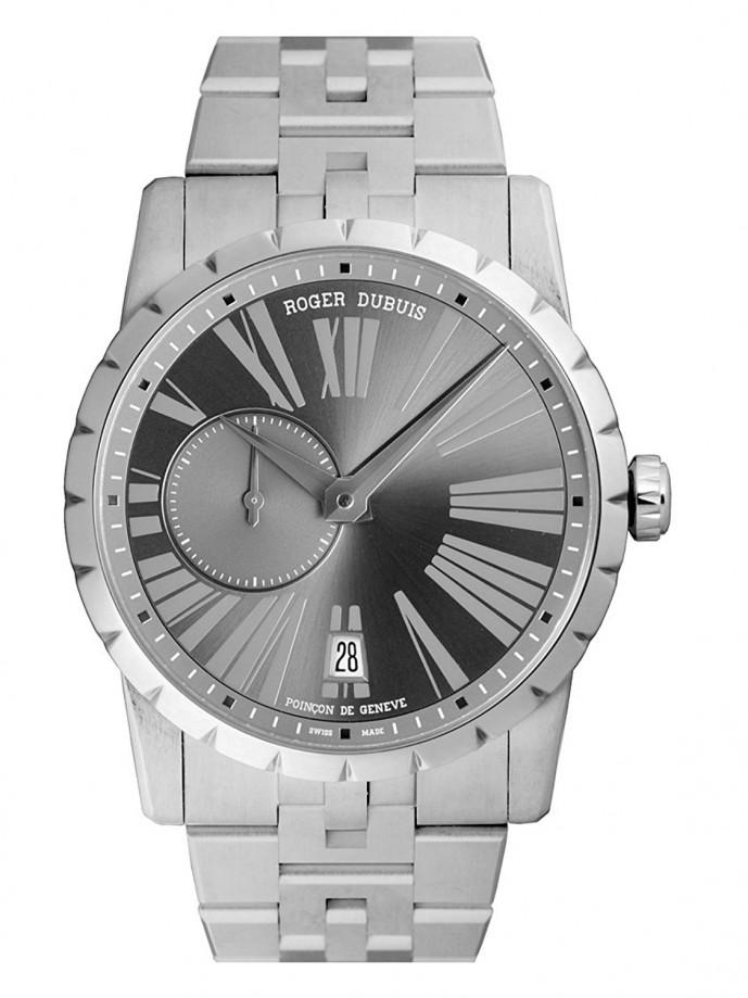 有名ブランドのデュブイエクスカリバーの腕時計