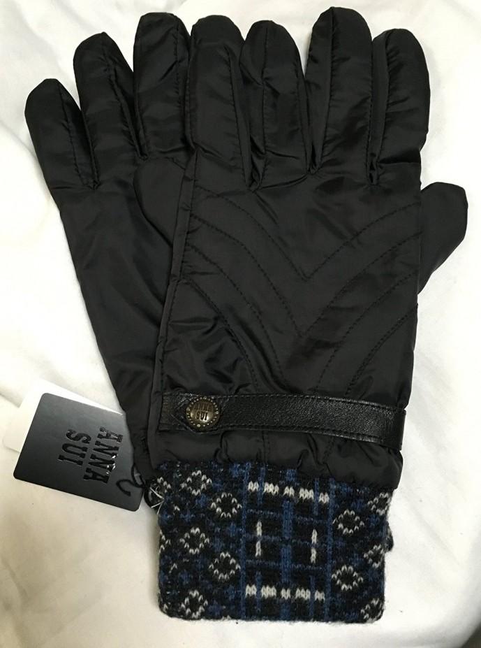 クリスマスプレゼント・手袋(ANAスィー)