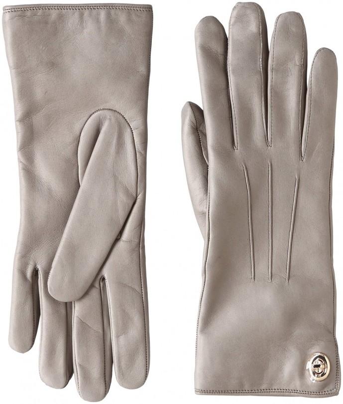 クリスマスプレゼント・手袋(コーチ)