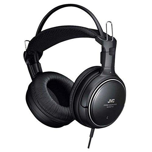 JVCのヘッドホンHA-RZ710
