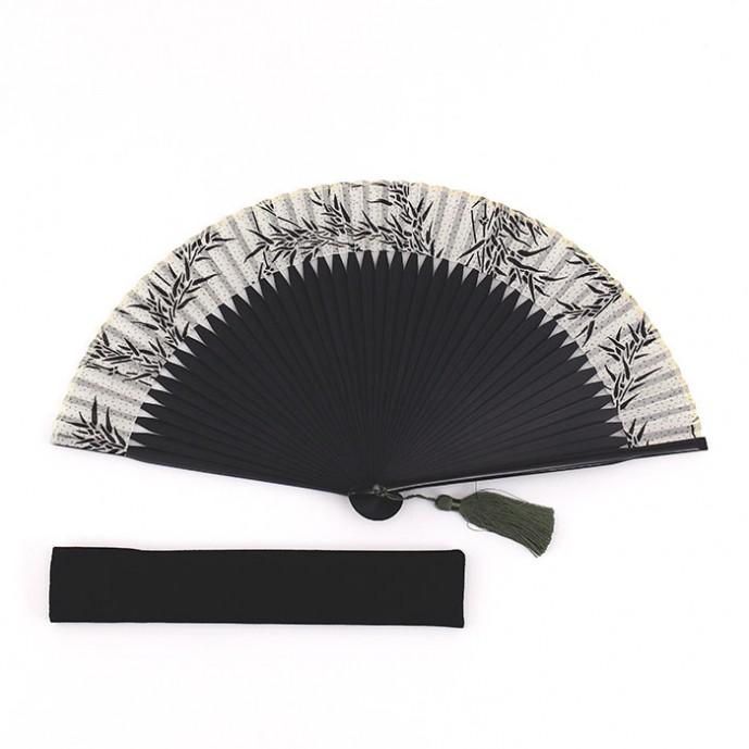 伝統的な扇子ブランド