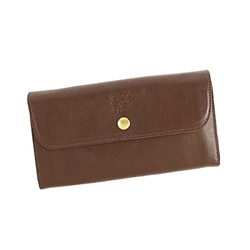イルビゾンテのメンズ長財布