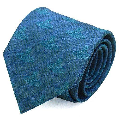 男友達の誕生日にヴィヴィアンのネクタイをプレゼント