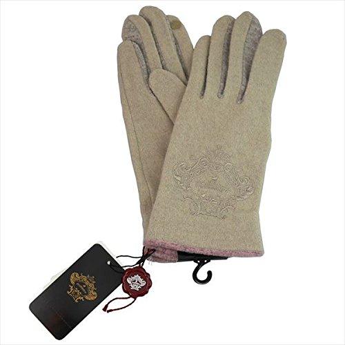 クリスマスプレゼントにぴったりなオロビアンコの手袋