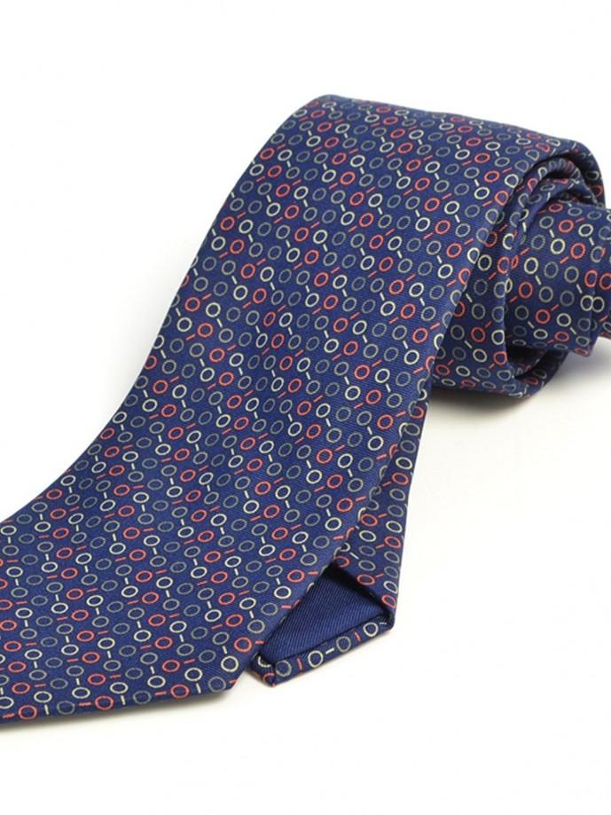 男友達の誕生日にエルメスのネクタイをプレゼント