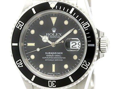 有名ブランドのロレックスサブマリーナの腕時計