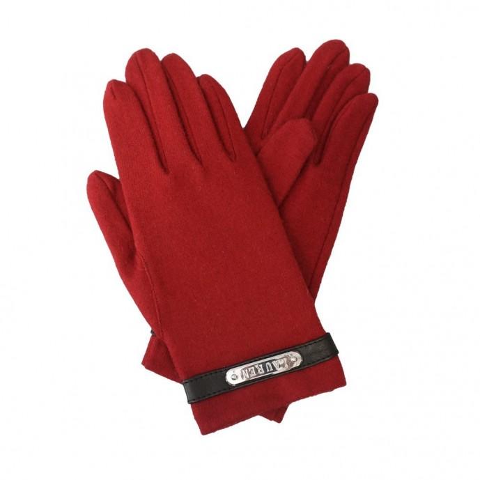 クリスマスプレゼントにぴったりなラルフローレンの手袋