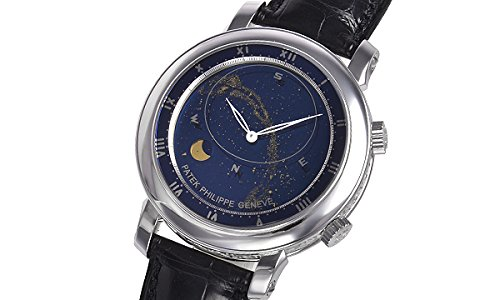 有名ブランドのパテックフィリップの腕時計